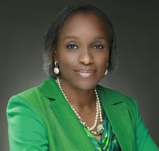 Omobola Johnson ( TLcom Capital LLP)